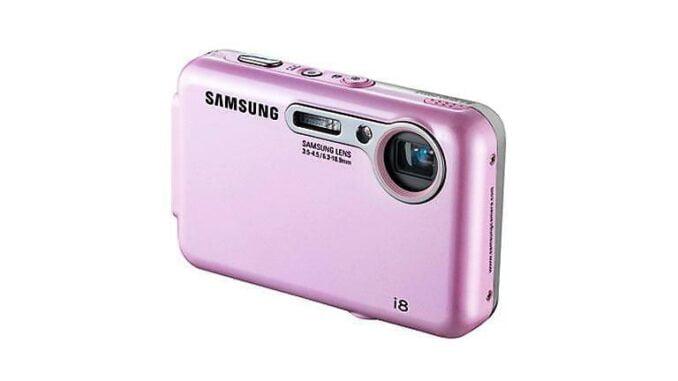 Samsung i8