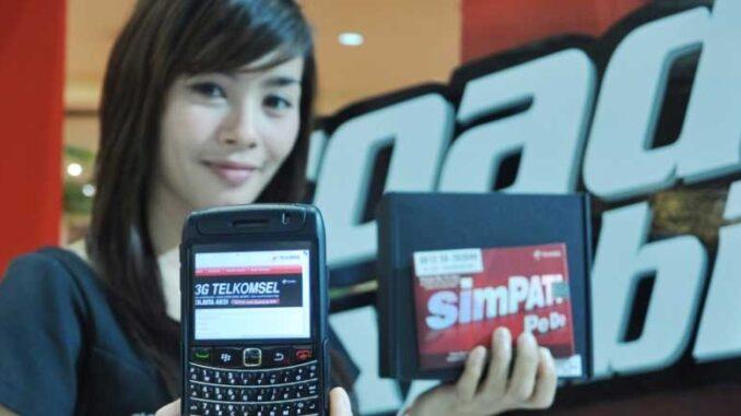 BlackBerry Prabayar