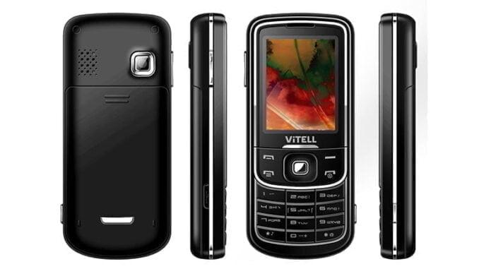 ViTELL CG-V788