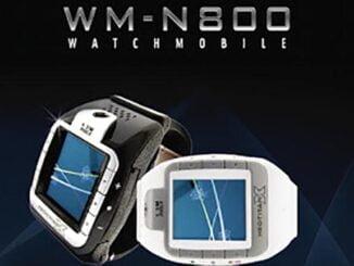 NeoTitanX WM-N800