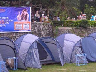 XL Techno Camp