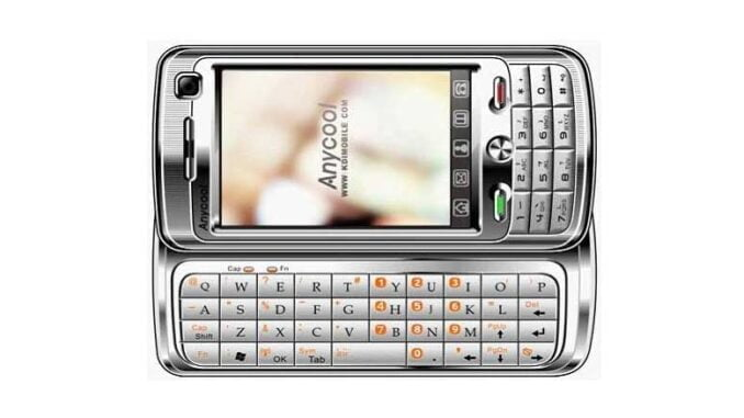 Anycool Mobile