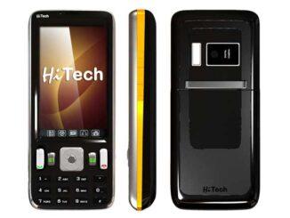 Hitech H62 Double X