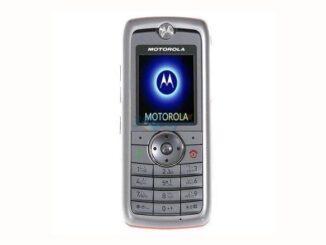 paket Fren Motorola