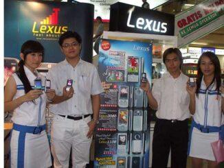 Lexus Mobile