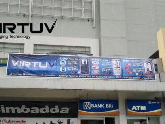 VirtuV Building
