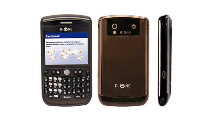 D-One DG-628