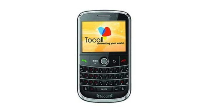 ToCall T550