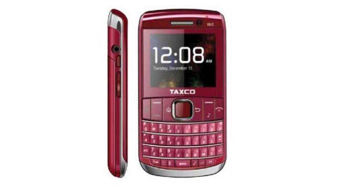 Taxco W4