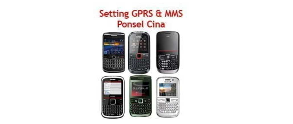 Setting-GPRS-HP-Cina
