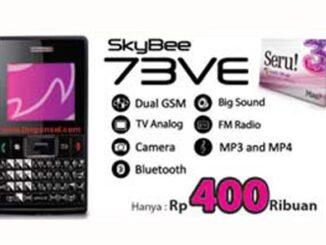 SkyBee 73VE