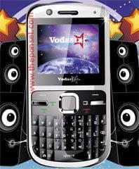 Vodastar-V66