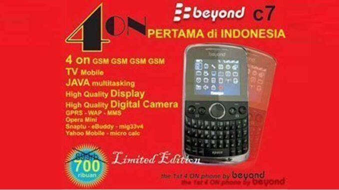 Beyond C7