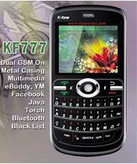 K-Fone-KF777
