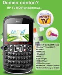 Movi-M201T