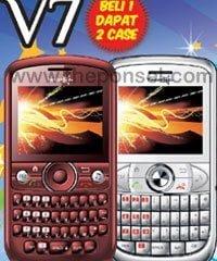 Vodastar-V7