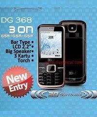 DGtel-DG368