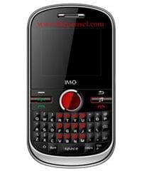IMO-M108