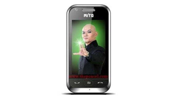 Mito 833