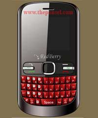 Redberry-9880