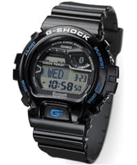 Casio-G-Shock-Bluetooth-Wat