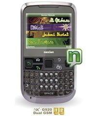 Nexian-NX-G920