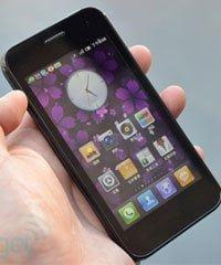 Xiaomi-Phone