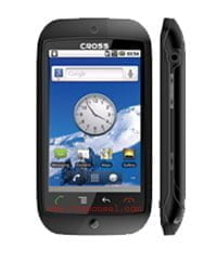Ponsel Android Cross AD202