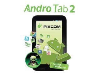Pixcom Andro Tab 2