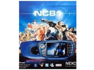 Nexcom NC81