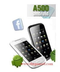 TiPhone-Evolution-A500-