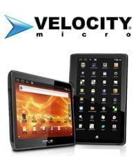 Velocity Micro Cruz T507