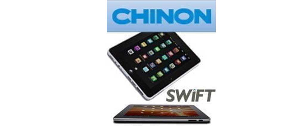 Chinon-Swift