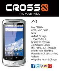 Cross-A1