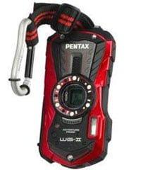Pentax-WG-2