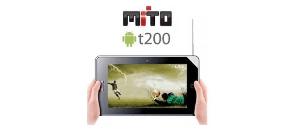 Mito-T200