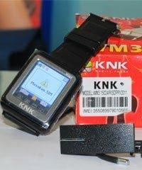 KNK-WM3