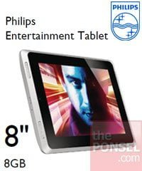 Philips-Tablet