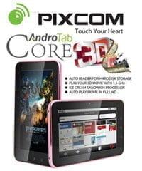 Pixcom-AndroTab-Core