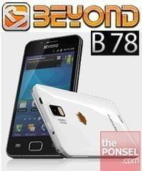 Advan Vandroid S5 , kini giliran Beyond yang coba menawarkan produk