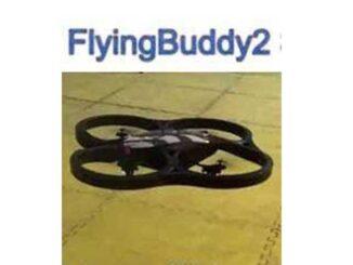 Flying Buddy 2