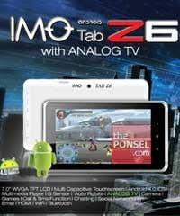 IMO-Tab-Z6