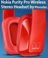Nokia-Headset