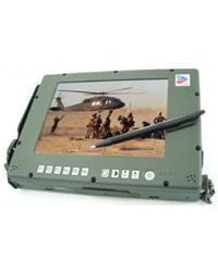 Tablet-Militer