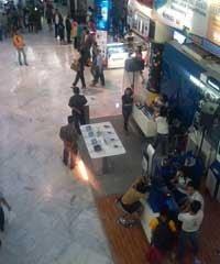 WTC-Surabaya