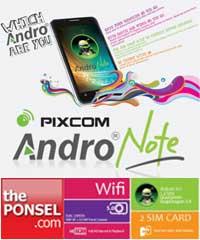 Pixcom-Andro-Note