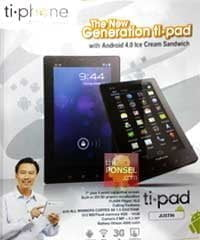 TiPad-Justin-New-Generation