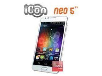 iCon Neo 5