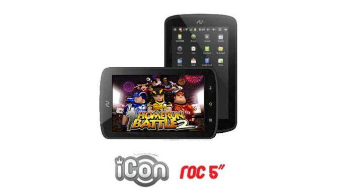iCon Roc 5