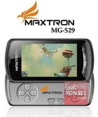 Maxtron-MG-529